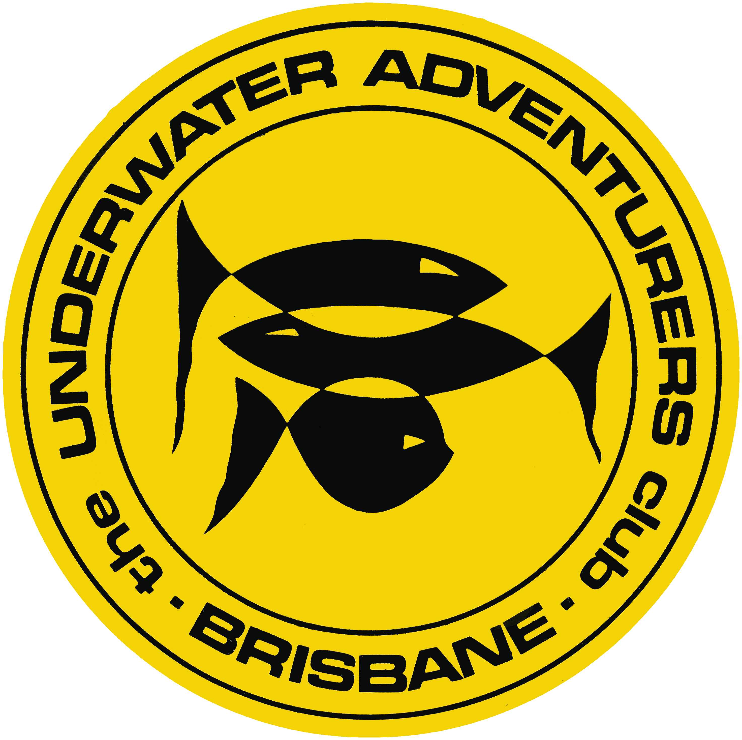 Underwater hockey logo